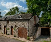 Snaptrip - Last minute cottages - Charming Hay On Wye Cottage S40255 - Gardeners-Granery-8033