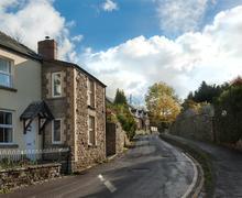 Snaptrip - Last minute cottages - Beautiful Hay On Wye Cottage S40102 - Hazelbrae-2
