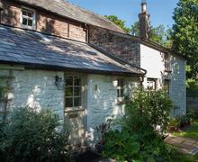 Snaptrip - Last minute cottages - Inviting Talybont On Usk Cottage S40324 - Annoushka Exterior Jpegs-9387