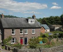 Snaptrip - Holiday cottages - Tasteful Talybont On Usk Cottage S40114 - Kiwi Cottage ion the heart of Talybont