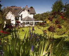 Snaptrip - Last minute cottages - Quaint Cantref Cottage S40110 - Danyfan house and garden