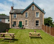 Snaptrip - Last minute cottages - Exquisite Hay On Wye Cottage S40188 - Bryntirion Web-5311