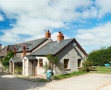 Snaptrip - Last minute cottages - Adorable Talgarth Cottage S40261 - 120907-Berth-Fedw-Farm-Cottage-02