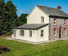 Snaptrip - Holiday cottages - Lovely Defynnog Cottage S40142 - Factory House Web jpegs-0121