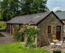 Snaptrip - Last minute cottages - Delightful Aberyscir Cottage S40158 - Aberyscir Coach House Web jpegs-8219