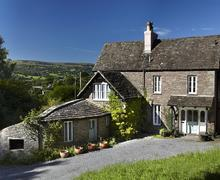 Snaptrip - Last minute cottages - Beautiful Llangenny Cottage S40104 - The Old Vicarage1 - Copy