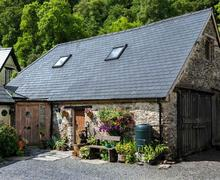 Snaptrip - Last minute cottages - Delightful Llanwrtyd Wells Cottage S40341 - Nuthatch Cottage Web Jpegs-6583