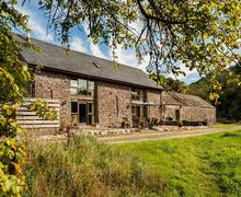 Snaptrip - Last minute cottages - Cosy Rhandirmwyn Cottage S40330 - Penrhyn Exterior Jpegs-2816