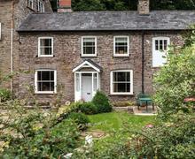 Snaptrip - Last minute cottages - Tasteful Hay On Wye Town Cottage S42423 - Cusop Mill Web Jpegs-1081