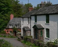 Snaptrip - Last minute cottages - Attractive Talybont On Usk Cottage S40322 - Fernlea Cottage near Talybont