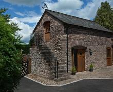 Snaptrip - Last minute cottages - Stunning Usk Cottage S40248 - Treworgan-exterior-8639