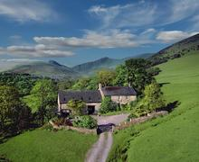Snaptrip - Last minute cottages - Tasteful Cantref Cottage S40313 - Crofftau New - Copy