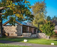 Snaptrip - Last minute cottages - Luxury Llanfihangel Crucorney Cottage S42065 - Clock Cottage Web Jpegs-2