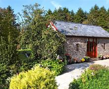 Snaptrip - Last minute cottages - Cosy Talgarth Cottage S40258 - Maggies Barn Ext