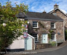 Snaptrip - Last minute cottages - Superb Llangynidr Cottage S40163 - Ash Cottage V2 Jpegs-2