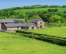 Snaptrip - Last minute cottages - Charming Llanfrynach Cottage S40306 - ty cerrig v2 - Copy