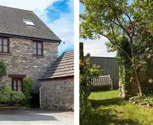 Snaptrip - Last minute cottages - Lovely Hay On Wye Town Cottage S50176 - Ty Mawr Jpegs--2