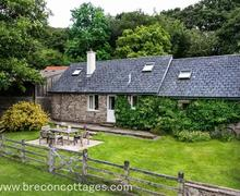 Snaptrip - Last minute cottages - Attractive Lower Chapel Cottage S40256 - Byers Web Jpegs-5461