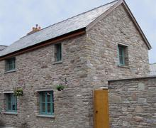 Snaptrip - Last minute cottages - Stunning Hay On Wye Cottage S40197 - Ext