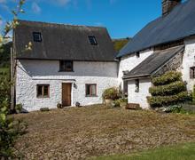 Snaptrip - Last minute cottages - Delightful Mamhilad Cottage S40091 - Ty Cook Farm Web Jpegs-5089