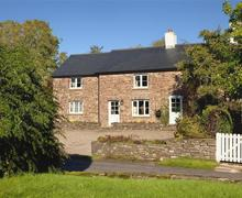 Snaptrip - Last minute cottages - Excellent Llangorse Cottage S40213 - Aubreys near Llangorse Lake