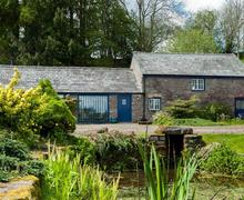 Snaptrip - Last minute cottages - Tasteful Trecastle Cottage S40289 - Wash House Web-3795