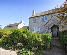 Snaptrip - Last minute cottages - Inviting South West Dorset Cottage S43381 - front