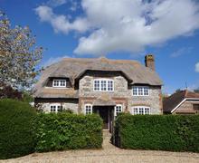 Snaptrip - Last minute cottages - Excellent South East Dorset Cottage S43278 - DSC_0001