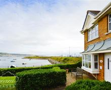 Snaptrip - Last minute cottages - Attractive Weymouth Cottage S43255 - Exterior