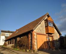 Snaptrip - Last minute cottages - Delightful Weymouth Cottage S44315 - External