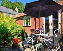 Snaptrip - Last minute cottages - Lovely Beaminster Cottage S43222 - Granary Exterior