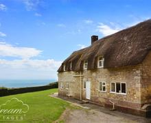Snaptrip - Last minute cottages - Exquisite Ringstead Cottage S43261 - Exterior