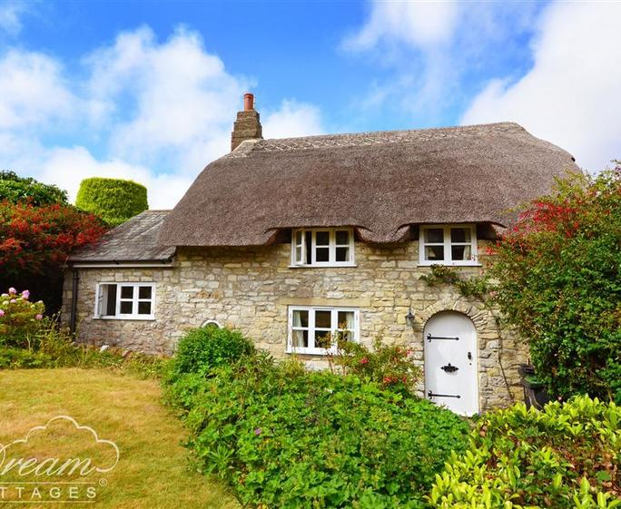 Charming osmington cottage s60890 lychgate cottage for Country cottage kennel