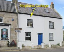 Snaptrip - Last minute cottages - Stunning Portland Cottage S43214 - Neptune