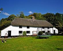Snaptrip - Last minute cottages - Lovely Milton Abbas Cottage S43263 - milton mills 2