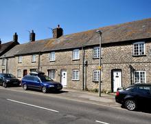 Snaptrip - Last minute cottages - Attractive Wareham Cottage S43244 - DSC_0001
