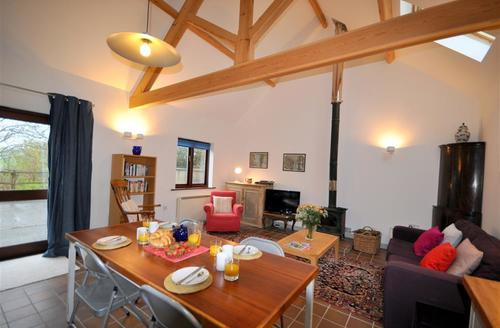 Captivating South West Dorset Cottage S43400