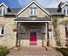 Snaptrip - Last minute cottages - Exquisite Sutton Poyntz Cottage S50000 - External