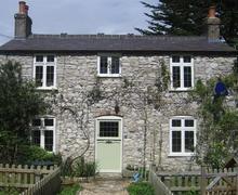 Snaptrip - Last minute cottages - Splendid Osmington Cottage S43378 - Norden_front2