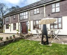 Snaptrip - Last minute cottages - Superb East Devon Honiton Cottage S78630 - The Linhay B external_R