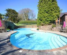 Snaptrip - Last minute cottages - Wonderful South Devon Modbury Cottage S58399 - Colmer 080_R