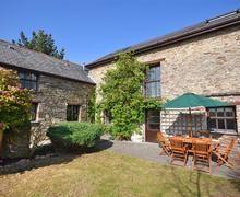 Snaptrip - Last minute cottages - Attractive South Devon Aveton Gifford Cottage S58534 - Shippen 039 edit_R