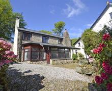 Snaptrip - Last minute cottages - Captivating Dartmoor Belstone Cottage S58382 - external house_R
