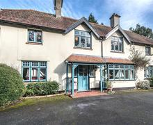 Snaptrip - Last minute cottages - Superb Dorset Lyme Regis Cottage S78320 - _MAR3465_R