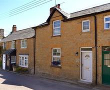 Snaptrip - Last minute cottages - Excellent Dorset Bridport Cottage S58787 - Hapenny Cottage ext (2)