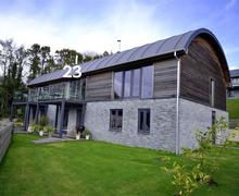 Snaptrip - Last minute cottages - Exquisite Cornwall Talland Bay Cottage S58437 - 23Tall exterior numbered