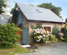 Snaptrip - Last minute cottages - Beautiful South Devon Newton Ferrers Cottage S58643 - Barn Cottage Newton Ferrers edit_R