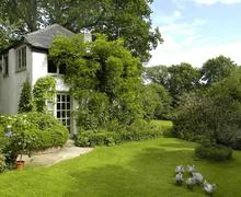 Snaptrip - Last minute cottages - Exquisite East Devon Spreyton Cottage S58672 - A The Bothy Ext
