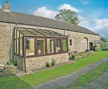 Snaptrip - Last minute cottages - Captivating Haltwhistle Cottage S14557 -