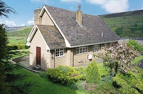Snaptrip - Last minute cottages - Tasteful Haltwhistle Cottage S14562 -